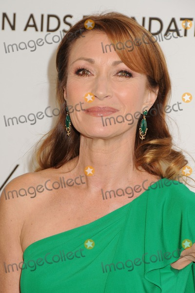 Jane Seymour Photo - 24 February 2013 - West Hollywood California - Jane Seymour 21st Annual Elton John Academy Awards Viewing Party held at West Hollywood Park Photo Credit Byron PurvisAdMedia