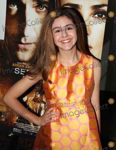 Ariana Molkara Photo - 21 June 2016 - Los Angeles California - Ariana Molkara Septembers of Shiraz Los Angeles Premiere held at the Museum of Tolerance Photo Credit AdMedia