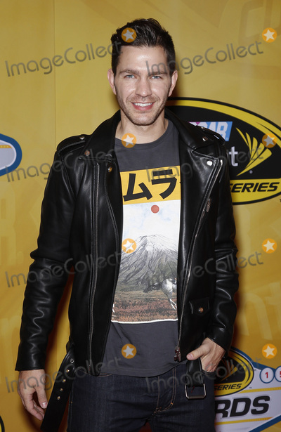 Andy Grammer Photo - 04 December 2015 - Las Vegas Nevada - Andy Grammer 2015 NASCAR Sprint Cup Series Awards at The Wynn Las Vegas  Photo Credit MJTAdMedia