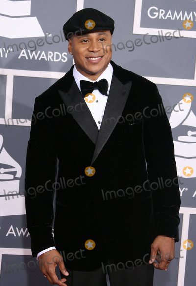 LL Cool J Photo - 12 February 2012 - Los Angeles California - LL Cool J The 54th Annual GRAMMY Awards held at the Staples Center Photo Credit AdMedia