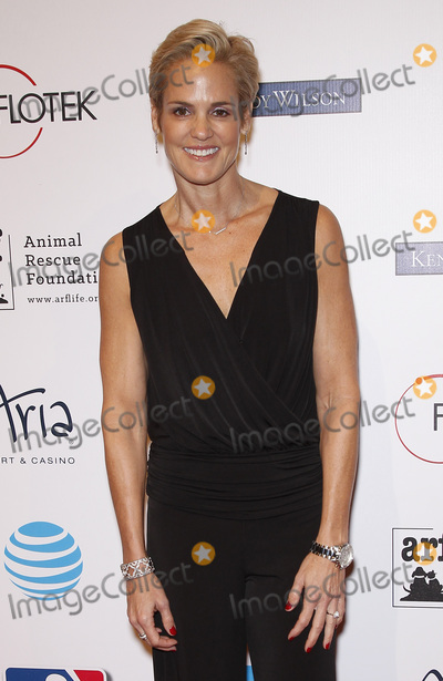 The Animals Photo - 20 November 2015 - Las Vegas Nevada - Dara Torres  Tony La Russas 4th Annual Leaders  Legends gala benefitting the Animal Rescue Foundation at Aria Resort and Casino Photo Credit MJTAdMedia