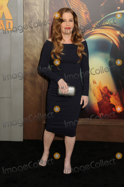 Lisa Marie Presley 2015 Lisa Marie Presley Photo
