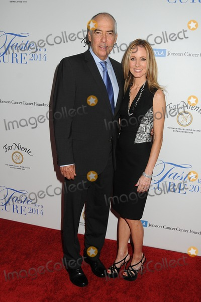 Gary Newman Photo - 25 April 2014 - Beverly Hills California - Gary Newman Dana Walden 19th Annual Jonsson Cancer Center Foundations Taste For A Cure held at the Beverly Wilshire Hotel Photo Credit Byron PurvisAdMedia