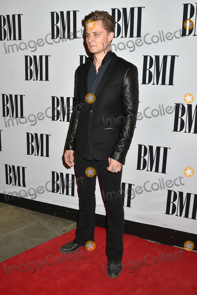Frankie Ballard Photo - 04 November 2014 - Nashville Tennessee - Frankie Ballard 62nd Annual BMI Country Awards 2014 BMI Country Awards held at BMI Music Row Headquarters Photo Credit Laura FarrAdMedia