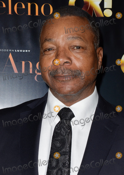 Carl Weathers Photo - 15 February 2016 - Beverly Hills California - Carl Weathers Arrivals for the 2016 City Gala held at The Playboy Mansion Photo Credit Birdie ThompsonAdMedia