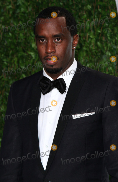 Sean Diddy Combs Photo - 26 February 2012 - West Hollywood California - Sean Diddy Combs 2012 Vanity Fair Oscar Party hosted by Graydon Carter held at the Sunset Tower Photo Credit Ryan UplingStarlitepicsAdMedia
