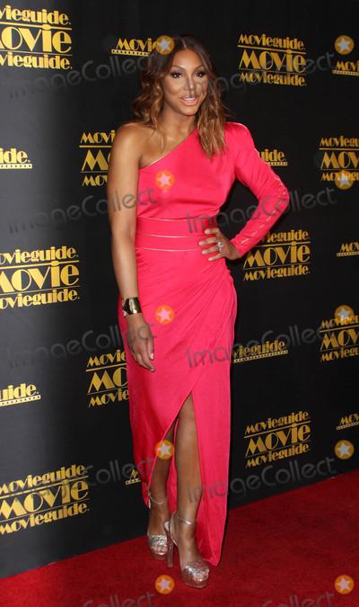 Tamar Braxton Photo - 05 February 2016 - Los Angeles California - Tamar Braxton 24th Annual MovieGuide Awards 2016 held at the Universal Hilton Hotel Photo Credit AdMedia