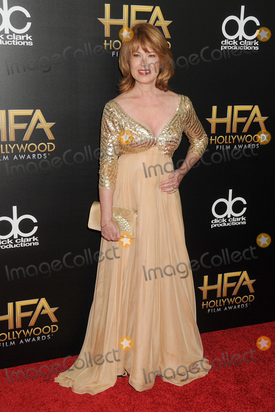 Lee Purcell Photo - 1 November 2015 - Beverly Hills California - Lee Purcell 19th Annual Hollywood Film Awards - Arrivals held at the Beverly Hilton Hotel Photo Credit Byron PurvisAdMedia
