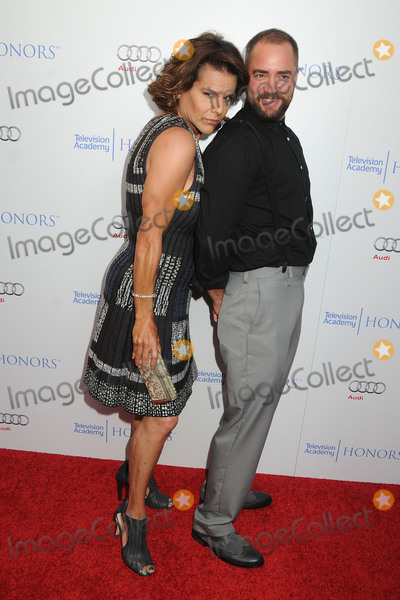 Alexandra Billings Photo - 27 May 2015 - Beverly Hills California - Alexandra Billings Ian Harvie 8th Annual Television Academy Honors held at the Montage Beverly Hills Photo Credit Byron PurvisAdMedia