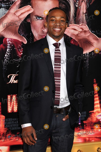 Arlen Escarpeta Photo - 11 March 2013 - Hollywood California - Arlen Escarpeta The Incredible Burt Wonderstone Los Angeles Premiere held at the TCL Chinese Theatre Photo Credit Byron PurvisAdMedia
