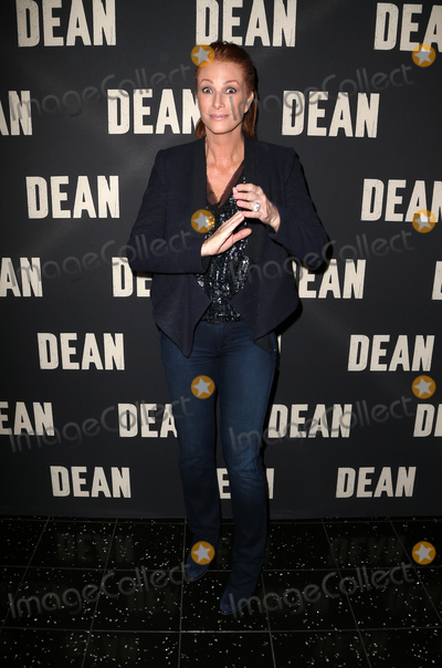 Angie Everhart Photo - 24 May 2017 -  Hollywood California - Angie Everhart Screening Of CBS Films Dean held at ArcLight Hollywood Photo Credit Faye SadouAdMedia