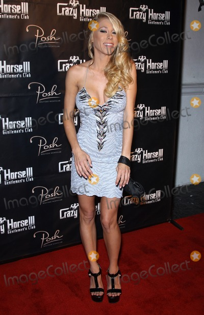 Katie Morgan Photo - 24 August 2013 - Las Vegas NV -  Katie Morgan Katie Morgan hosts a sexy bash at Crazy Horse IIIPhoto Credit mjtAdMedia