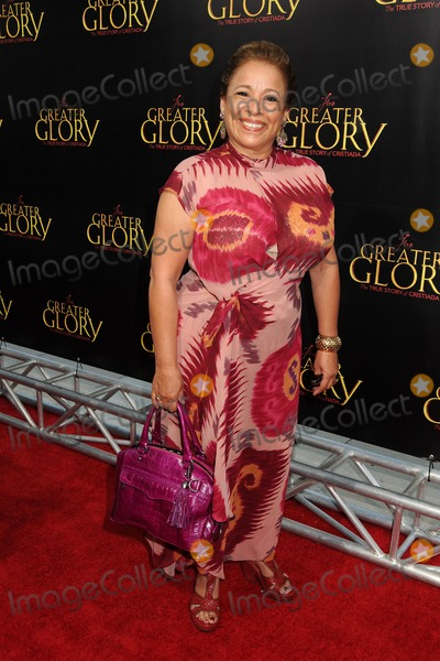 Alma Martinez Photo - 31 May 2012 - Beverly Hills California - Alma Martinez For Greater Glory Los Angeles Premiere held at the AMPAS Samuel Goldwyn Theater Photo Credit Byron PurvisAdMedia
