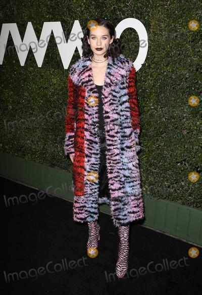 Amanda Steele Photo - 02 November 2016 -  Los Angeles California - Amanda Steele Who What Wear 10th Anniversary WWW10 Experience held at The Who What Wear Store Photo Credit AdMedia