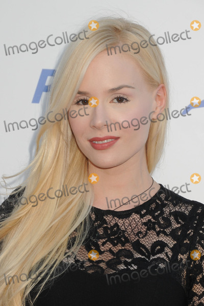Ariane Sommer Photo - 30 September 2015 - Hollywood California - Ariane Sommer PETA 35th Anniversary Gala held at the Hollywood Palladium Photo Credit Byron PurvisAdMedia