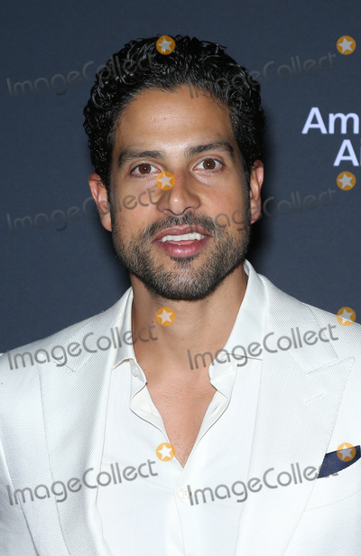 Adam Rodriguez Photo - 20 August 2016 - Las Vegas Nevada - Adam Rodriguez Eva Longoria hosts Padre Contra El Cancers 2016 El Sueno De Esperanza Celebration at The Venetian Photo Credit MJTAdMedia