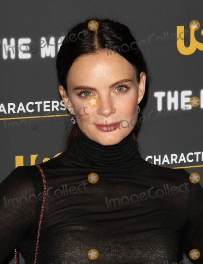 Gabrielle Anwar Photo - 15 January 2012 - West Hollywood California - Gabrielle Anwar USA Network and The Moths Characters Unite Storytelling Event Held At Pacific Design Center Photo Credit Kevan BrooksAdMedia