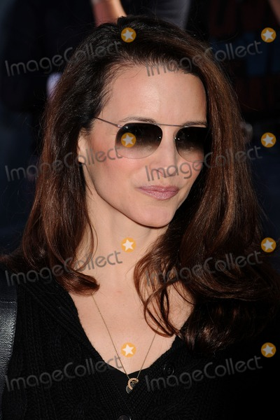 Kristin Davis Photo - 11 November 2012 - Santa Monica California - Kristin Davis 14th Annual PS Arts Express Yourself Family Day held at Barker Hangar Photo Credit Byron PurvisAdMedia