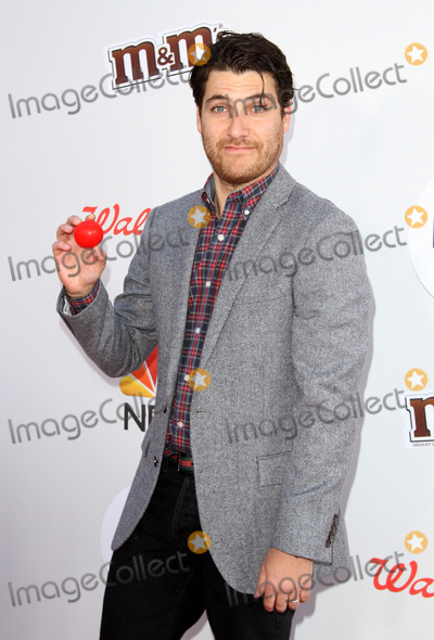 Adam Pally Photo - 26 May 2016 - Los Angeles California - Adam Pally The Red Nose Day Special on NBC held at Universal Studios Photo Credit AdMedia