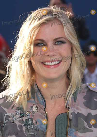 Alison Sweeney Photo - 18 May 2017 - Hollywood California - Alison Sweeney Disneys Pirates Of The Caribbean Dead Men Tell No Tales Los Angeles Premiere held at the Dolby Theatre Photo Credit AdMedia