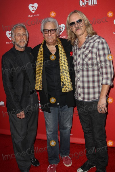 Jerry Cantrell Photo - 31 May 2012 - Los Angeles  California - Neil Portnow  Neil Lasher  Jerry Cantrell MusiCares MAP Fund Benefit held at Club Nokia Photo Credit Lee ShermanStarlitepicsAdMedia