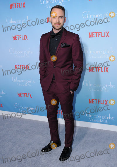 Alan Loayza Photo - 18 November 2016 - Westwood California Alan Loayza Premiere Of Netflixs Gilmore Girls A Year In The Life held at the Regency Bruin Theatre Photo Credit Birdie ThompsonAdMedia