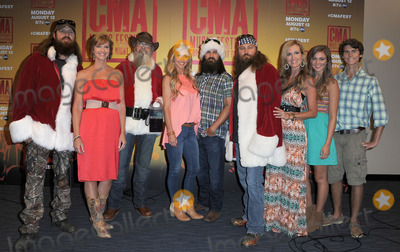 2013 CMA Music Festival Nightly Press Conference - Day Three