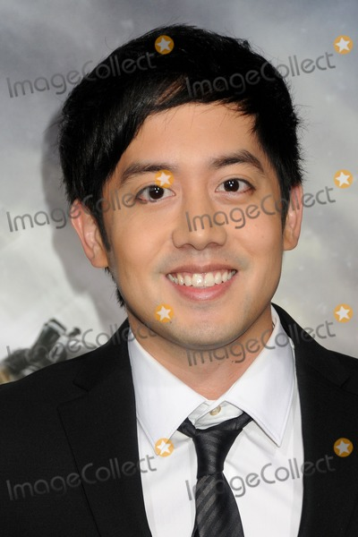 Allen Evangelista Photo - 27 January 2015 - Hollywood California - Allen Evangelista Project Almanac Los Angeles Premiere held at the TCL Chinese Theatre Photo Credit Byron PurvisAdMedia