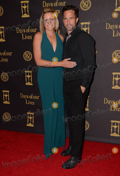 Arianne Zucker Photo - 07 November - Hollywood Ca - Arianne Zucker Shawn Christian Arrivals for Days of Our Lives 50th Anniversary held Hollywood Palladium Photo Credit Birdie ThompsonAdMedia