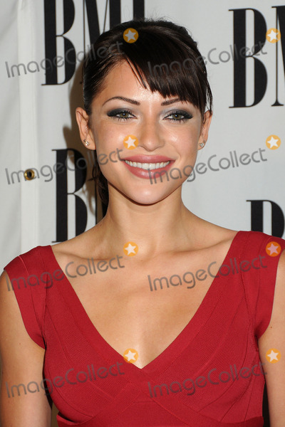 Angelina Vital Photo - 15 May 2012 - Beverly Hills California - Angelina Vital 60th Annual BMI Pop Awards held at the Beverly Wilshire Hotel Photo Credit Byron PurvisAdMedia