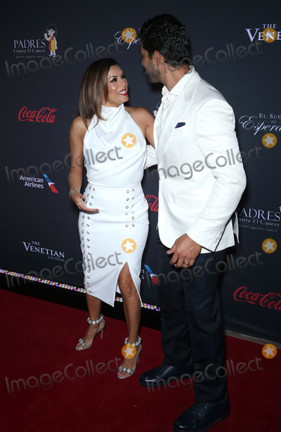 Adam Rodriguez Photo - 20 August 2016 - Las Vegas Nevada - Eva Longoria Adam Rodriguez Eva Longoria hosts Padre Contra El Cancers 2016 El Sueno De Esperanza Celebration at The Venetian Photo Credit MJTAdMedia