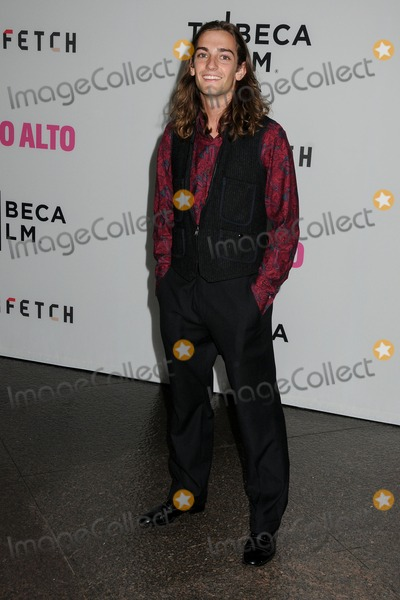 Andrew Lutheran Photo - 05 May 2014 - Hollywood California - Andrew Lutheran Palo Alto Los Angeles Premiere held at the Directors Guild of America Photo Credit Byron PurvisAdMedia