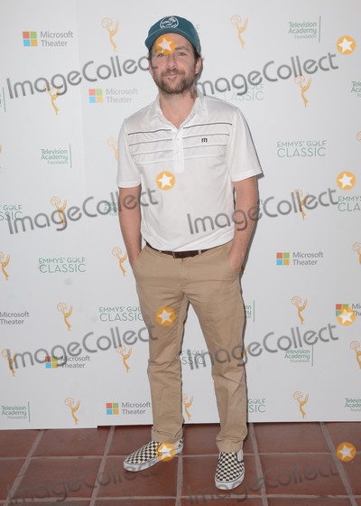 Charlie Day Photo - 31 August 2015 - Los Angeles California - Charlie Day 16th Annual Emmys Golf Classic hosted by The Television Academy Foundation held at The Wilshire Country Club Photo Credit Birdie ThompsonAdMedia