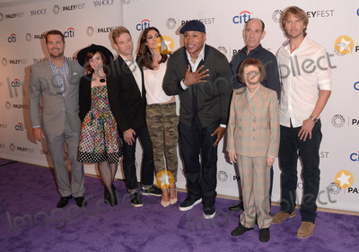 Renee-Felice Smith Photo - 11 September  2015 - Beverly Hills California - Chris ODonnell Renee Felice Smith Barrett Foa Daniela Ruah LL Cool J Linda Hunt Miguel Ferrer Eric Christian Olsen 2015 Paleyfest Fall TV Preview NCIS Los Angeles held at Paley Center for Media Photo Credit Birdie ThompsonAdMedia