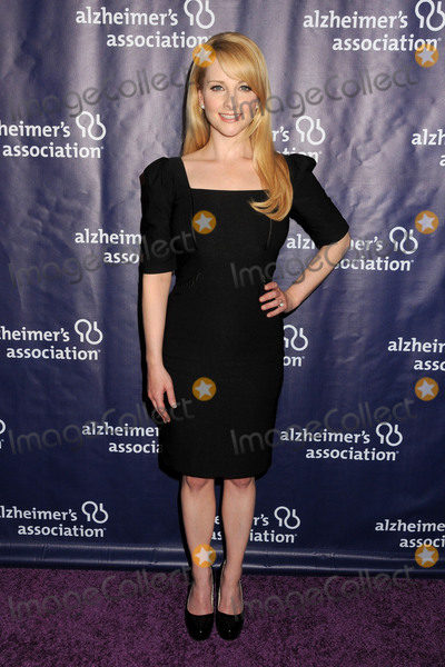 Melissa Rauch Photo - 9 March 2016 - Beverly Hills California - Melissa Rauch 24th Annual A Night At Sardis Benefit Gala for the Alzheimers Association held at The Beverly Hilton Hotel Photo Credit Byron PurvisAdMedia