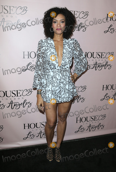 Annie  Ilonzeh Photo - 14 June 2016 - West Hollywood California - Annie Ilonzeh House of CB Flagship Store Launch held at The House of CB Store Photo Credit SammiAdMedia