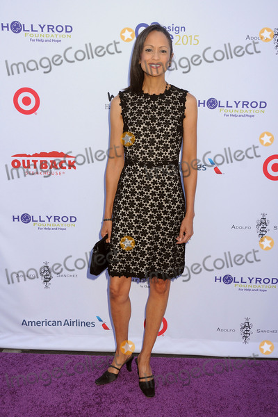 Anne-Marie Johnson Photo - 8 August 2015 - Hollywood California - Anne-Marie Johnson 17th Annual HollyRod DesignCare Gala held at The Lot Studios Photo Credit Byron PurvisAdMedia