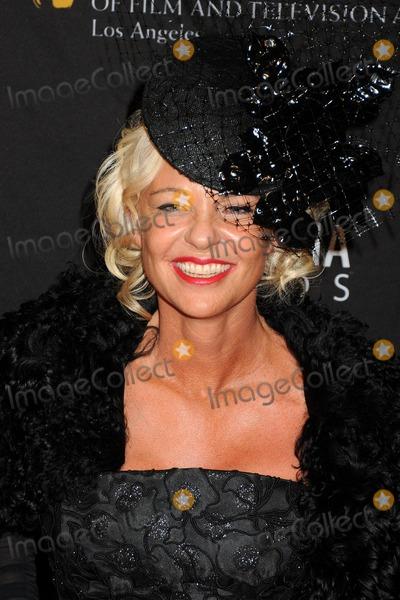 Amanda Eliasch Photo - 30 November 2011 - Beverly Hills California - Amanda Eliasch BAFTA Los Angeles 2011 Britannia Awards held at the Beverly Hilton Hotel Photo Credit Byron PurvisAdMedia