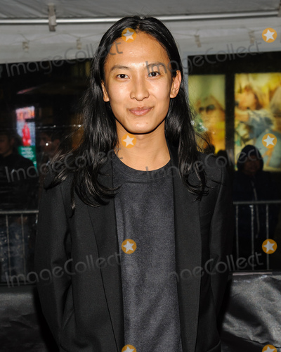 Alexander Wang Photo - 26 April 2016 - New York New York- Alexander Wang 2016 Time 100 Gala Photo Credit Mario SantoroAdMedia