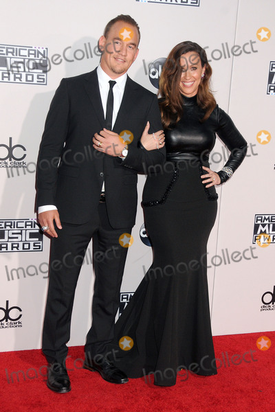 Alanis Morissette Photo - 22 November 2015 - Los Angeles California - Mario Treadway Souleye Alanis Morissette 2015 American Music Awards - Arrivals held at Microsoft Theater Photo Credit Byron PurvisAdMedia