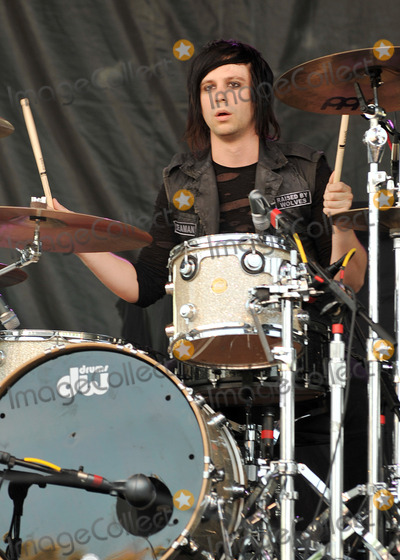 Ryan Seaman Drums