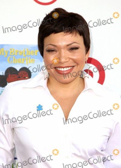 Tisha Campbell Photo - 3 August 2013 - Culver City California - Tisha Campbell Martin HollyRod Foundations 4th Annual My Brother Charlie Carnival Held At Culver Studios Photo Credit Kevan BrooksAdMedia