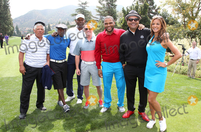 Eva LaRue Photo - 04  May 2015 - Toluca Lake Don Cheadle Lee Trevino Dennis Haysbert Michael G Wilson Anthony Anderson George Lopez Eva Larue 8th Annual George Lopez Celebrity Golf Classic Held at The Lakeside Golf Club Photo Credit FSadouAdMedia