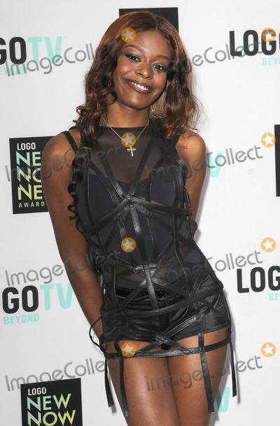Azealia Banks Photo - 13 April 2013 - Los Angeles California - Azealia Banks 2013 NewNowNext Awards held at The Fonda Theatre Photo Credit Kevan BrooksAdMedia
