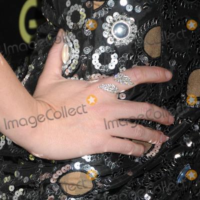 Emily Blunt Photo - 18 November 2015 - West Hollywood California - Emily Blunt Hollywood Foreign Press Association and InStyle Celebrate The 2016 Golden Globe Award Season held at Ysabel Photo Credit Byron PurvisAdMedia
