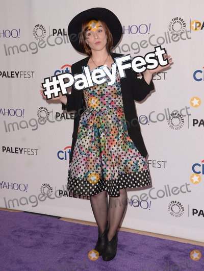 Renee-Felice Smith Photo - 11 September  2015 - Beverly Hills California - Renee Felice Smith 2015 Paleyfest Fall TV Preview NCIS Los Angeles held at Paley Center for Media Photo Credit Birdie ThompsonAdMedia