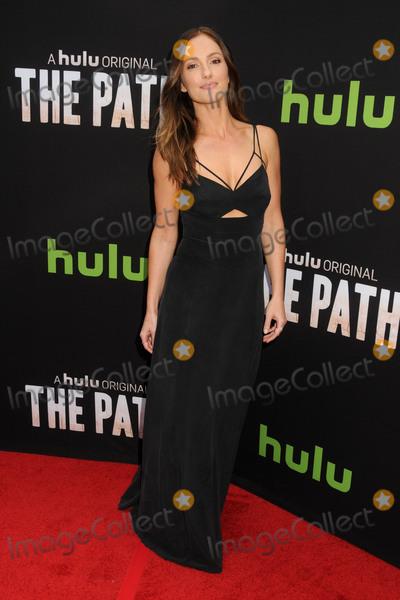 Minka Kelly Photo - 21 March 2016 - Hollywood California - Minka Kelly The Path Los Angeles Series Premiere held at Arclight Cinemas Photo Credit Byron PurvisAdMedia