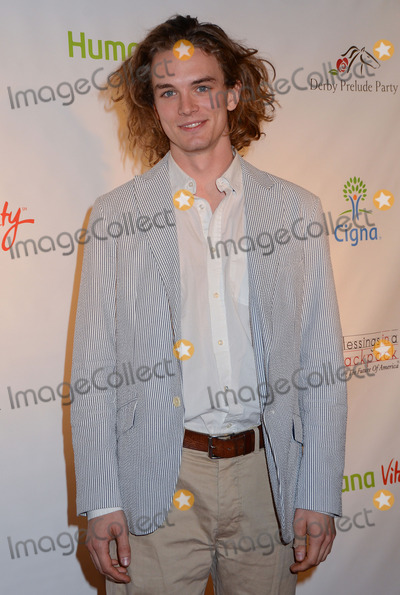 Alexander Nifong Photo - 12 January 2012 - West Hollywood California - Alexander Nifong Los Angeles Derby Prelude Party held at The London West Hollywood Photo Credit Birdie ThompsonAdMedia