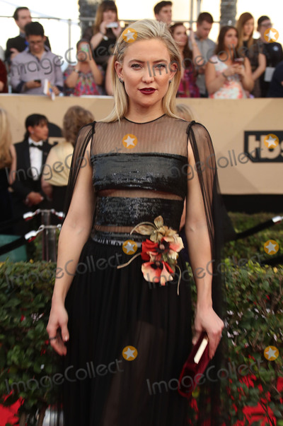 Kate Hudson Photo - 29 January 2017 - Los Angeles California - Kate Hudson 23rd Annual Screen Actors Guild Awards held at The Shrine Expo Hall Photo Credit F SadouAdMedia