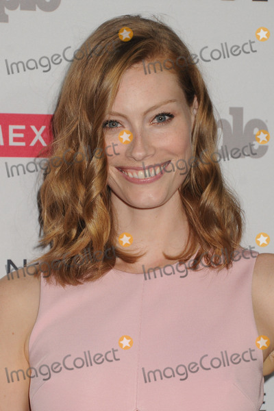 Alyssa Sutherland Photo - 16 September 2015 - West Hollywood California - Alyssa Sutherland People Magazine Ones To Watch Event held at Ysabel Photo Credit Byron PurvisAdMedia